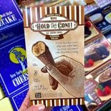Creamy, Caffeinated, and Cold - the New Trader Joe's Product You Need in Your Freezer