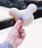 Disney World FINALLY Has Mickey Beignets - and You Can Get Them in Sundae Form
