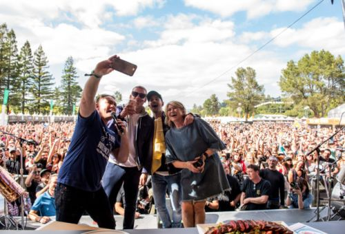 2018 BottleRock Culinary Stage Line-Up is Here!