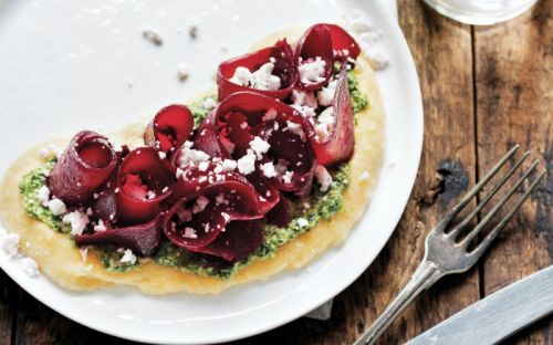 10 Beet-Red Recipes For Valentine's Day