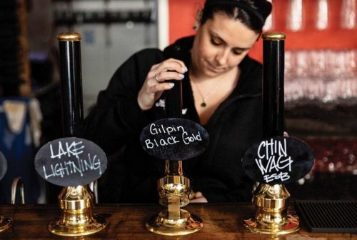Amid a Sea of IPAs, Traditional British Beer Styles Are Finding New Fans