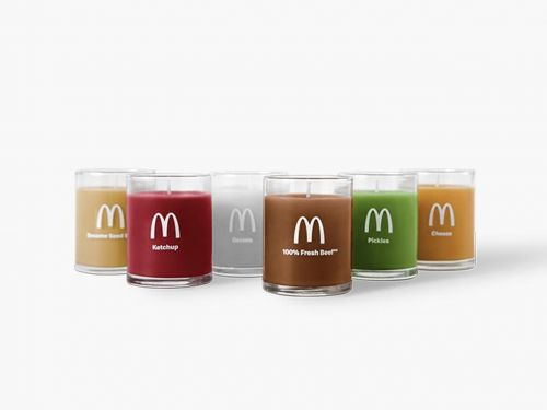 The Most Upsetting McDonald's Candle Scents, From 'No' to 'Dear God'