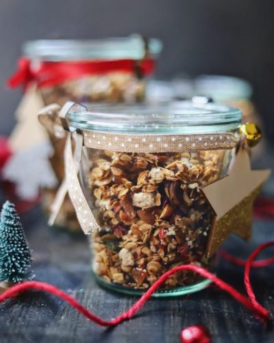 The Easy Homemade Gift Everyone Will Love