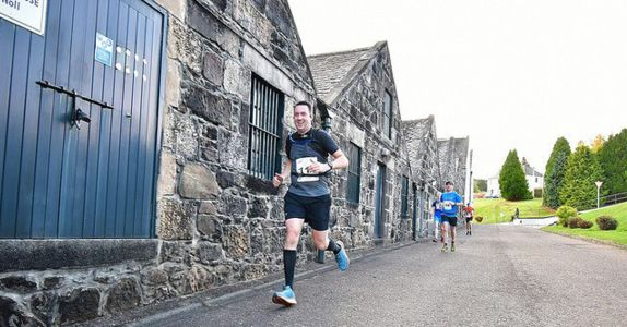 It's Time to Sign Up For Scotland's 'Dramathon' Whisky Marathon