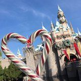 Exactly When Disneyland Will Start Selling Its Famous Hand-Pulled Candy Canes