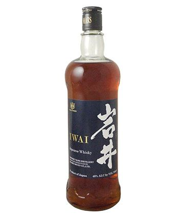 Five Great Japanese Whiskies for Less Than $60
