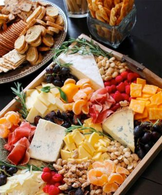 15 Swoon-Worthy Cheese & Charcuterie Boards