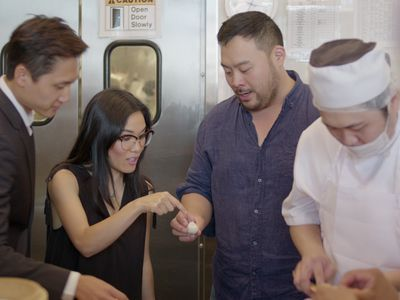 The 'Ugly Delicious' Squad Embarks on a Dumpling Odyssey in 'Stuffed'