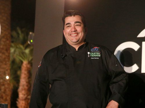 Jose Garces Sells His Restaurant Group, Enters Bankruptcy