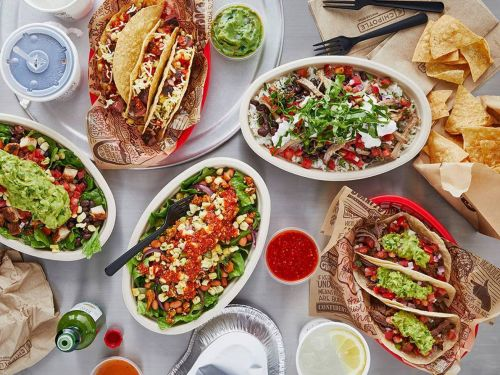 Chipotle's New Rewards Program Is Only for Diehard Burrito Bowl Devotees