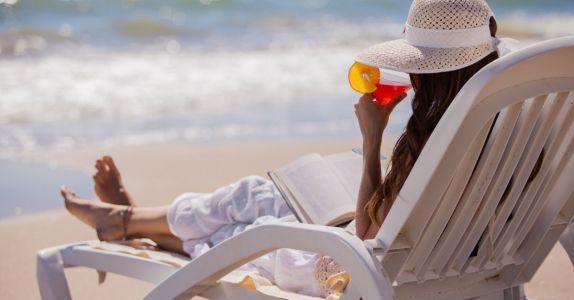 9 of the Best Drinks Books for Summer 2021