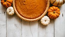 Thanksgiving Dessert Recipes And Tips