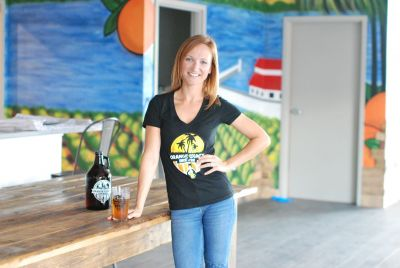 Orange County Brewers Announces Official Grand Opening In Downtown Orlando This Thursday, August 24