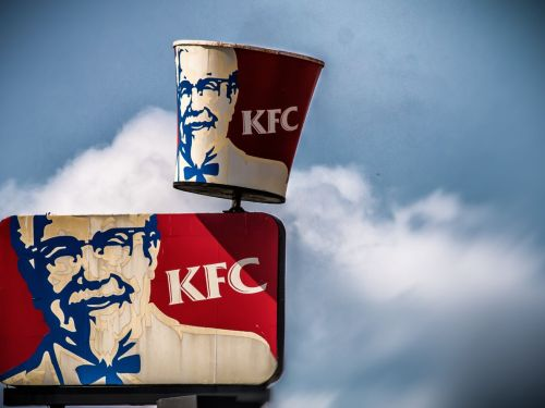 KFC Is Putting $6 Million Toward Reducing Inequality in Louisville, Kentucky