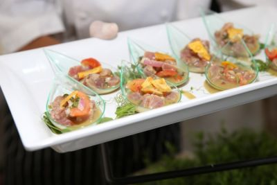 Why You Should Be Excited For Summer's Chefs & Champagne Event In The Hamptons