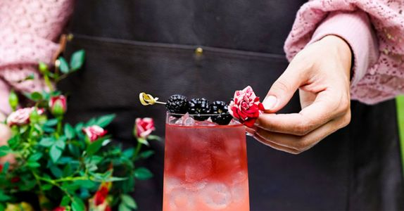 Our 8 Most Popular Blackberry Cocktail Recipes
