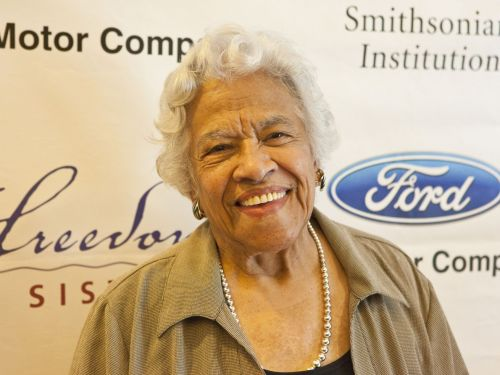 Iconic New Orleans Chef Leah Chase Dies at 96