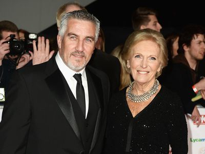 Could Mary Berry and Paul Hollywood Save 'The Great American Baking Show'?