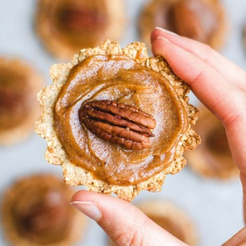 14 Gluten Free Thanksgiving Desserts That Everyone at the Table Will Love