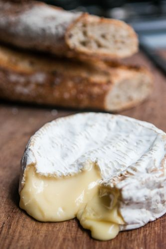 Top Ten Favorite French Cheeses
