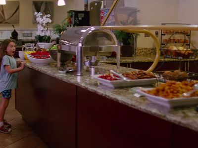 In Praise of The Florida Project's Food Scenes