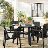 Spruce Up Your Backyard With 16 Patio Furniture Sets and Pieces on Sale at Target