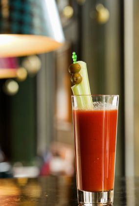 Bet on These 10 Bloody Mary Mixes