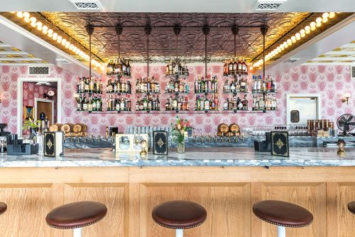 Heavy Metal Meets Hospitality at Kindred in San Diego
