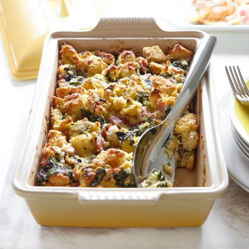 How to Make the Best Christmas Breakfast Casserole Ever