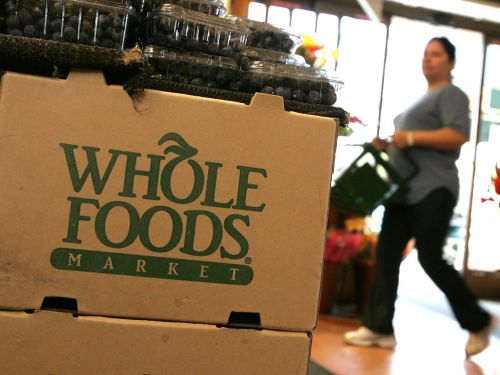 Whole Foods Sues Animal Rights Group to Stop In-Store Protests