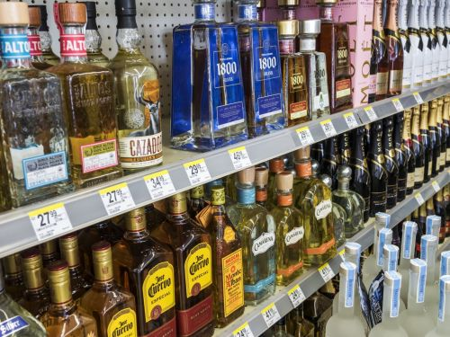 Now Is a Time of Boom and Bust for the Liquor Industry