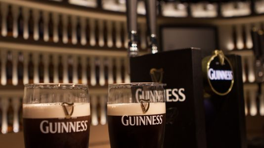 Behind The Genius Of Guinness, Ireland's Most Popular Tourist Attraction
