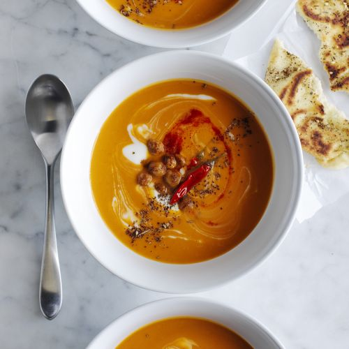 7 Comforting, Good-for-You Soups