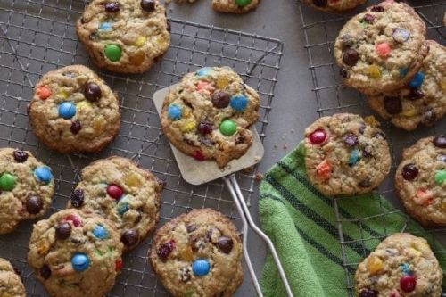 22 Recipes To Bake With Kids