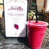 This Disney Springs Restaurant Now Has Wine Slushies Because Life Is Beautiful