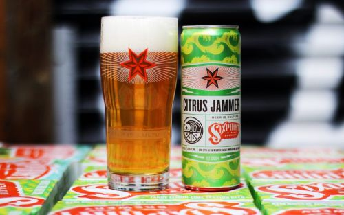 Drink of the Week: Sixpoint Brewery Jammer Session Pack