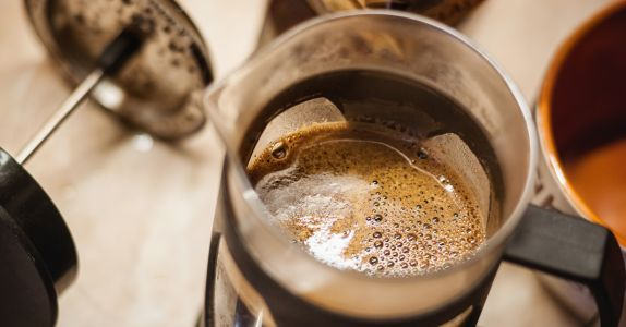 Everything You Need To Easily Upgrade Your Morning Coffee and Tea Routine