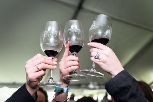 Save the Date: Nashville Wine & Food