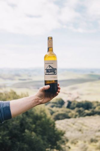 Farmhouse: Making Wine with Nature, Not In Spite of It