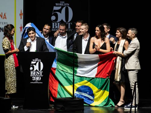 The World's 50 Best Made Some Changes This Year. Did It Matter?