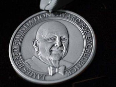The 2018 James Beard Awards Semifinalist List Reckons With MeToo