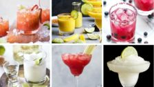 Easy Margarita Recipes: 28 Ways To Find Your Best Marg