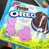 Peeps Oreos Have Returned, Because Did You Really Think They Wouldn't?