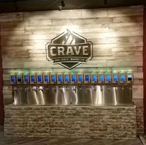 Crave Hot Dogs and BBQ Adds Locations in Georgia!