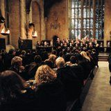 OMG! The Harry Potter Studio Tour Is Hosting Another Halloween Feast in the Great Hall