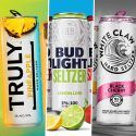 Hard Seltzer Segment Could Make Up 10% of Beer Category Dollar Sales by Summer