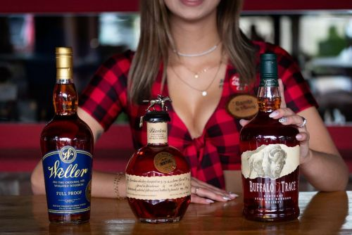 Twin Peaks Hand-Selects Three Rare Single Barrel Bourbons to Launch at Corporate Locations