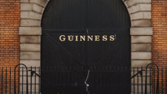 Guinness's First U.S. Brewery in Over 50 Years Is Making Waves in Maryland