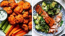 Healthy Air Fryer Recipes: Upgrade Your Favorite Fried Foods