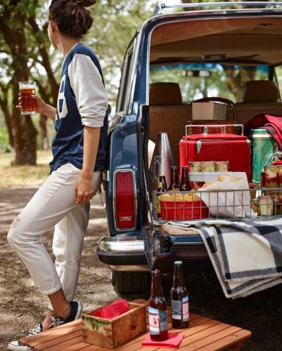 5 Pro Tips for Mastering Tailgating
